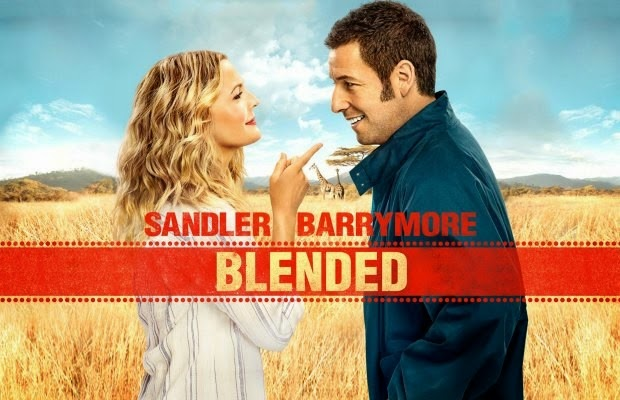 Movie Review Mom: Adam Sandler grows up just a bit in Blended