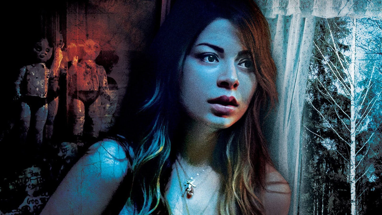 REVIEW: The Intruders (A Casa do Medo) com Miranda Cosgrove