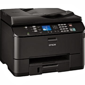 At twice the speed of inkjets in addition to featuring the World Download Driver Epson WorkForce Pro WP-4530