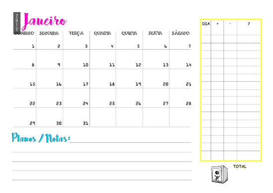 calendário, calendar free, download calendário, a casa eh sua, download
