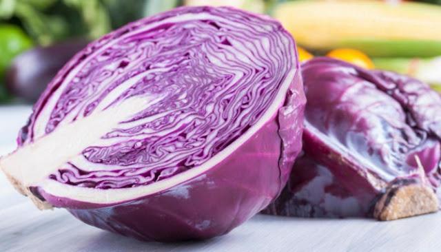 Inilah Enam Jenis Sayuran Merah Yang Miliki Manfaat Menakjubkan Bagi Kesehatan