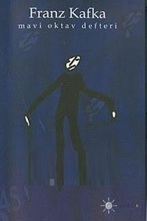 Franz Kafka - Mavi Oktav Defteri