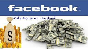 Cara Menghasilkan Uang di Facebook 1