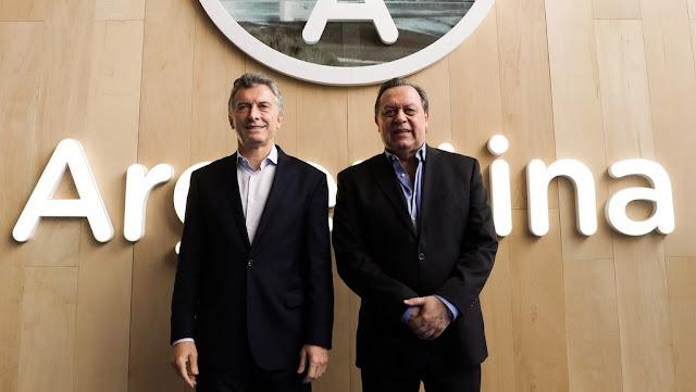 Macri: el turismo va a generar trabajo de calidad en todo el país