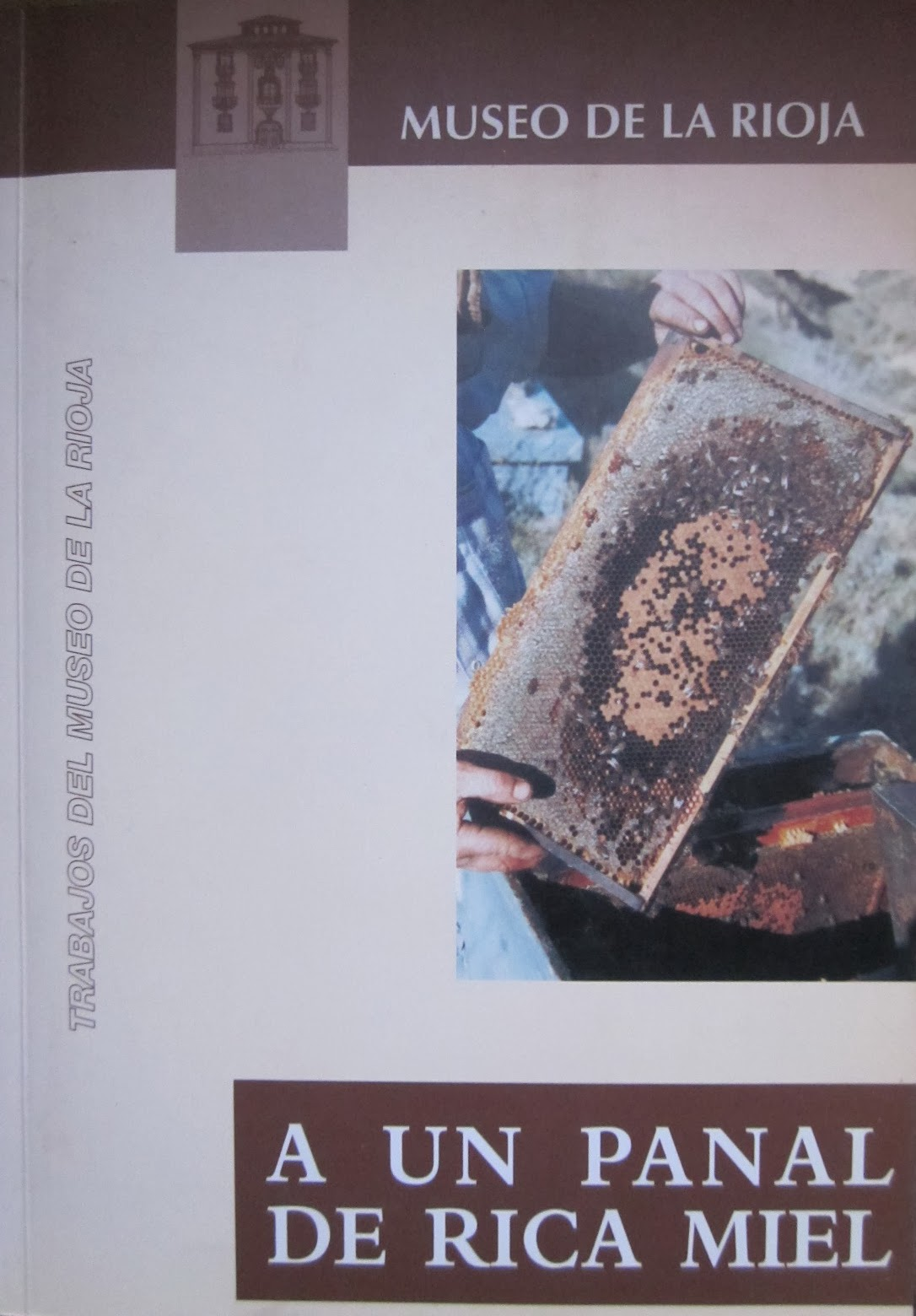 VV.AA., A un panal de rica miel