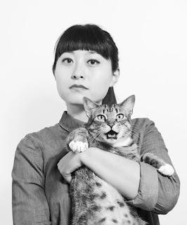 Meet Our Judges: Jing Wei, Illustrator