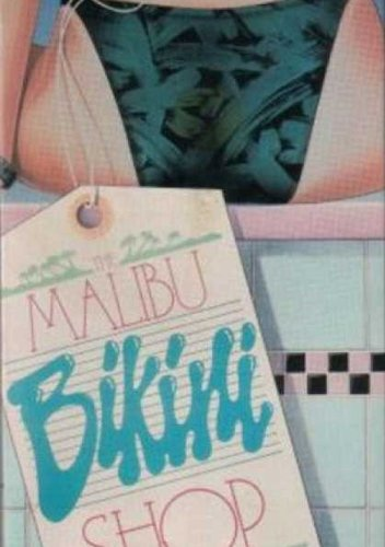 Malibu Bikini Shop