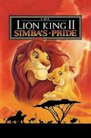 El Rey león 2 El Tesoro de Simba Película Completa HD 720p [MEGA] [LATINO] por mega