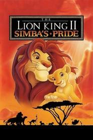 descargar JEl Rey león 2 El Tesoro de Simba Película Completa HD 720p [MEGA] [LATINO] gratis, El Rey león 2 El Tesoro de Simba Película Completa HD 720p [MEGA] [LATINO] online