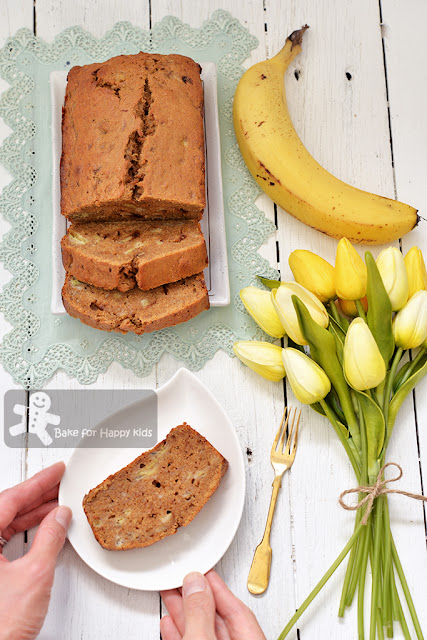 best classic basic banana bread