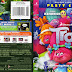 Trolls Party Edition Bluray Cover