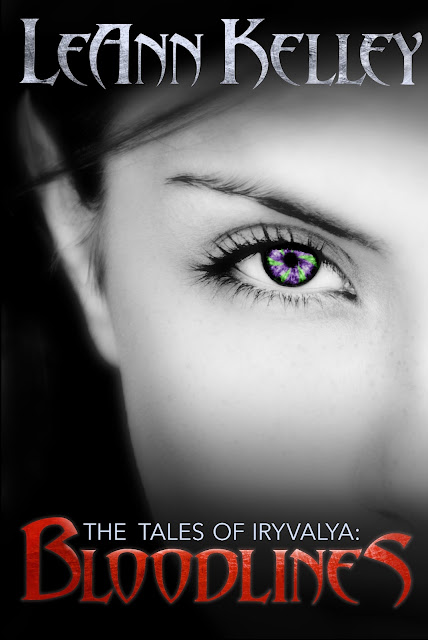 The Tales of Iryvalya: Bloodlines