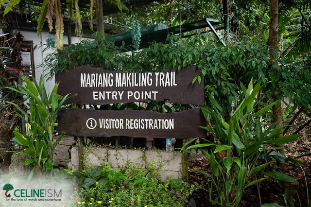 mariang makiling trail