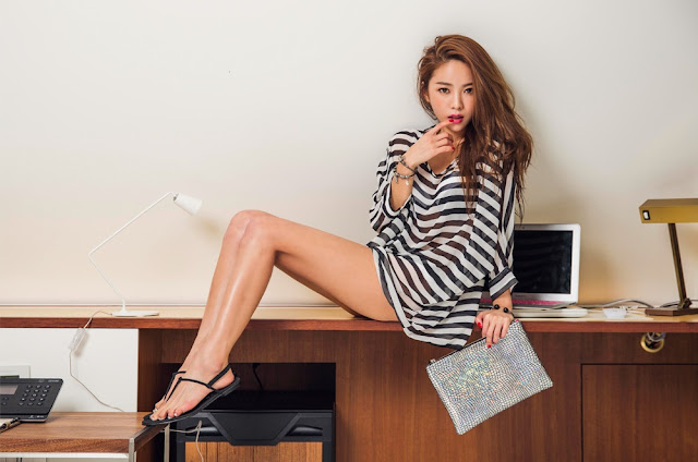 4 An Seo Rin - very cute asian girl-girlcute4u.blogspot.com