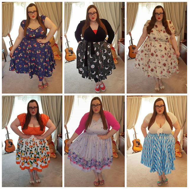 plus size fashion ideas