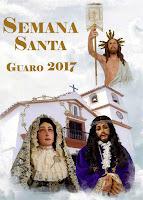 Semana Santa de Guaro 2017