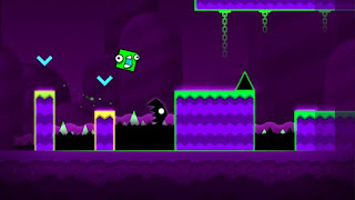 Geometry Dash World Apk v1.021 Mod (Unlocked)