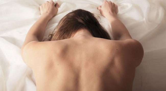 What kind of sex do women like best