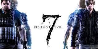 Download Resident Evil 7 APK MOD + OBB DATA Terbaru 2017