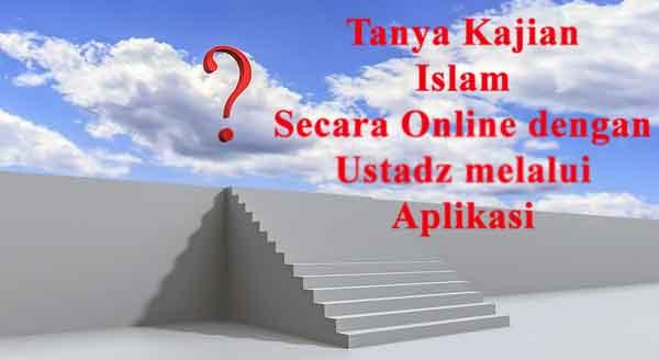 cara bertanya tentang islam secara online dengan ustadz abdul somad dan habib rizieq shihab