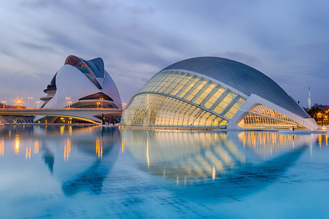 Spain | 9 Best Christmas and New Year Vacation Spots for Families