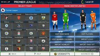 FTS Mod FIFA 18 By Ocky Ry Apk + Data Obb