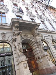 Edificio Budapest 2