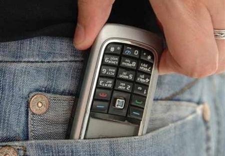 Украл телефон на остановке в центре Сергиева Посада