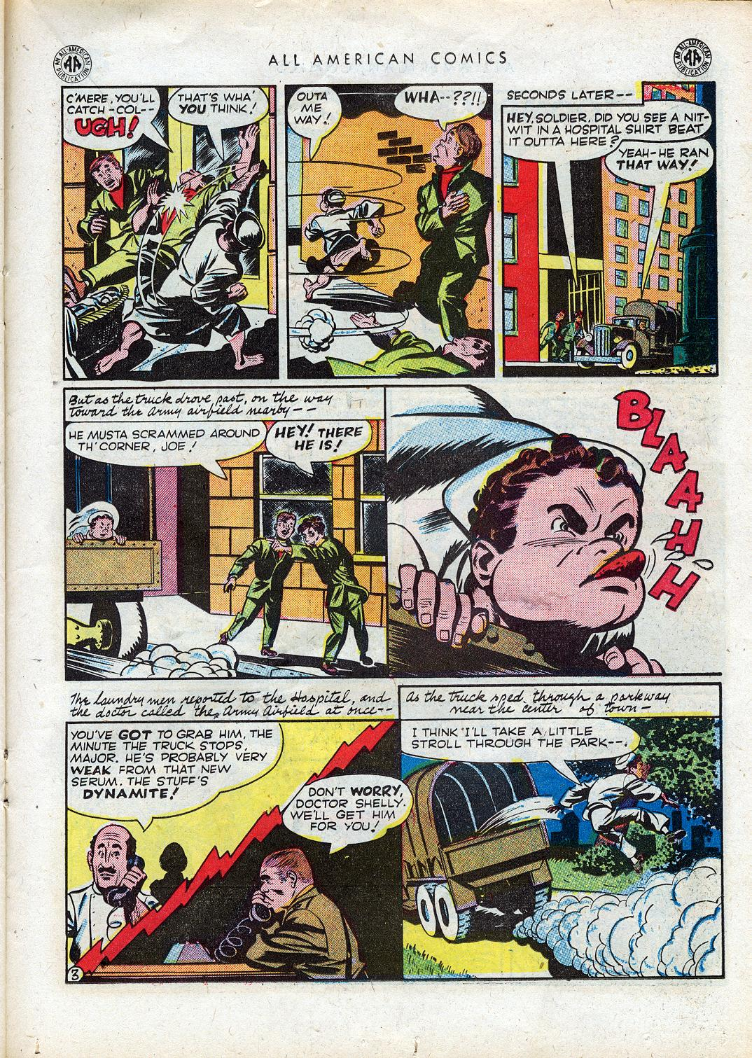 Read online All-American Comics (1939) comic -  Issue #64 - 34