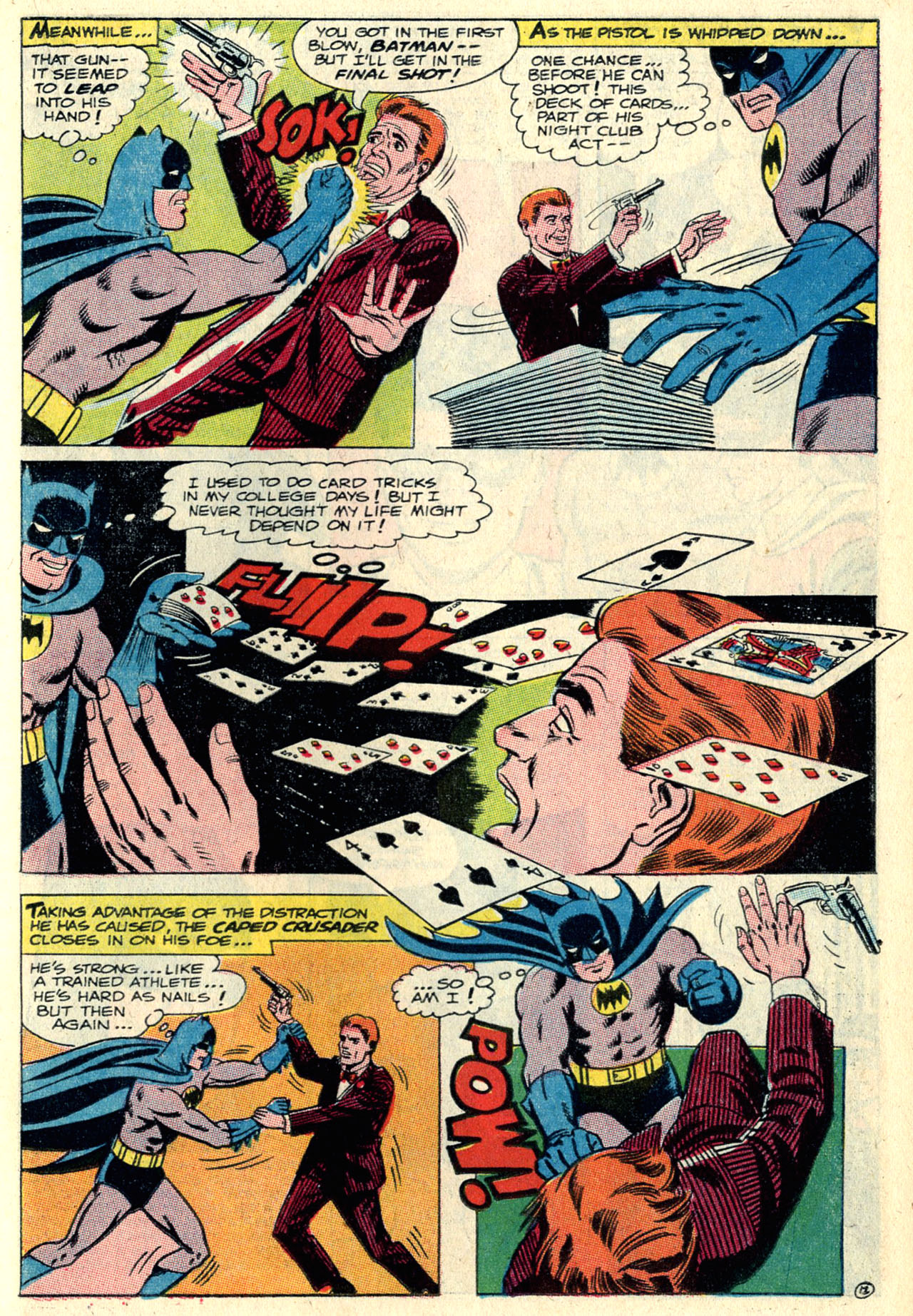 Detective Comics (1937) 352 Page 14