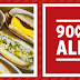 Ted's celebrates 90 years with 90 cent hot dogs