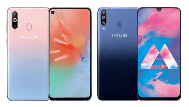 Samsung is not done yet, releases Galaxy A40s and A60!