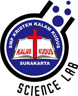 Lab IPA SMP Kristen Kalam Kudus Surakarta