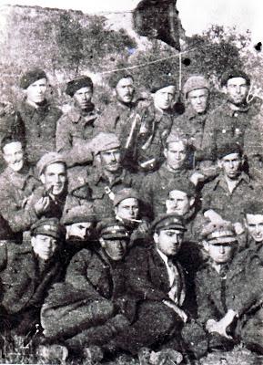 Imagini pentru brigadistas rumanos
