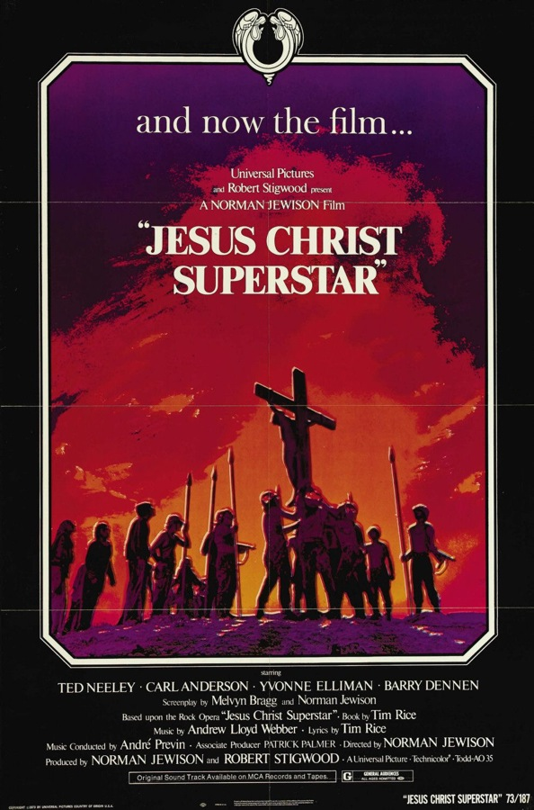 Jesus Christ Superstar Film