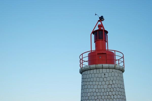 var sanary-sur-mer port