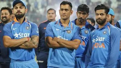 आज के मैच के साथ भारत ने बनाया विश्व रिकॉर्ड