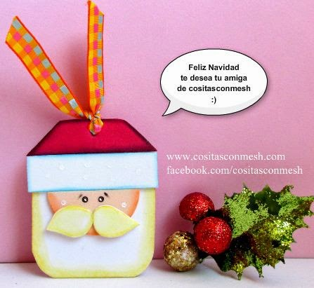 manualidades-envolturas-regalos-navideños