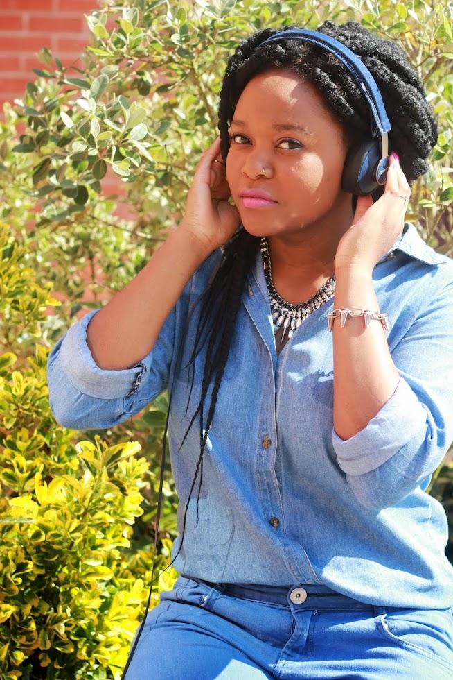 Philips Citiscape Headphones