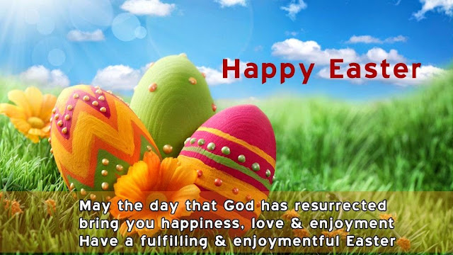 Happy Easter 2018 Quotes
