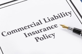 Be aware when taking out liability insurance