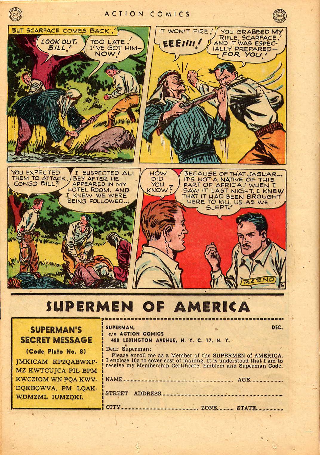 Action Comics (1938) 115 Page 20