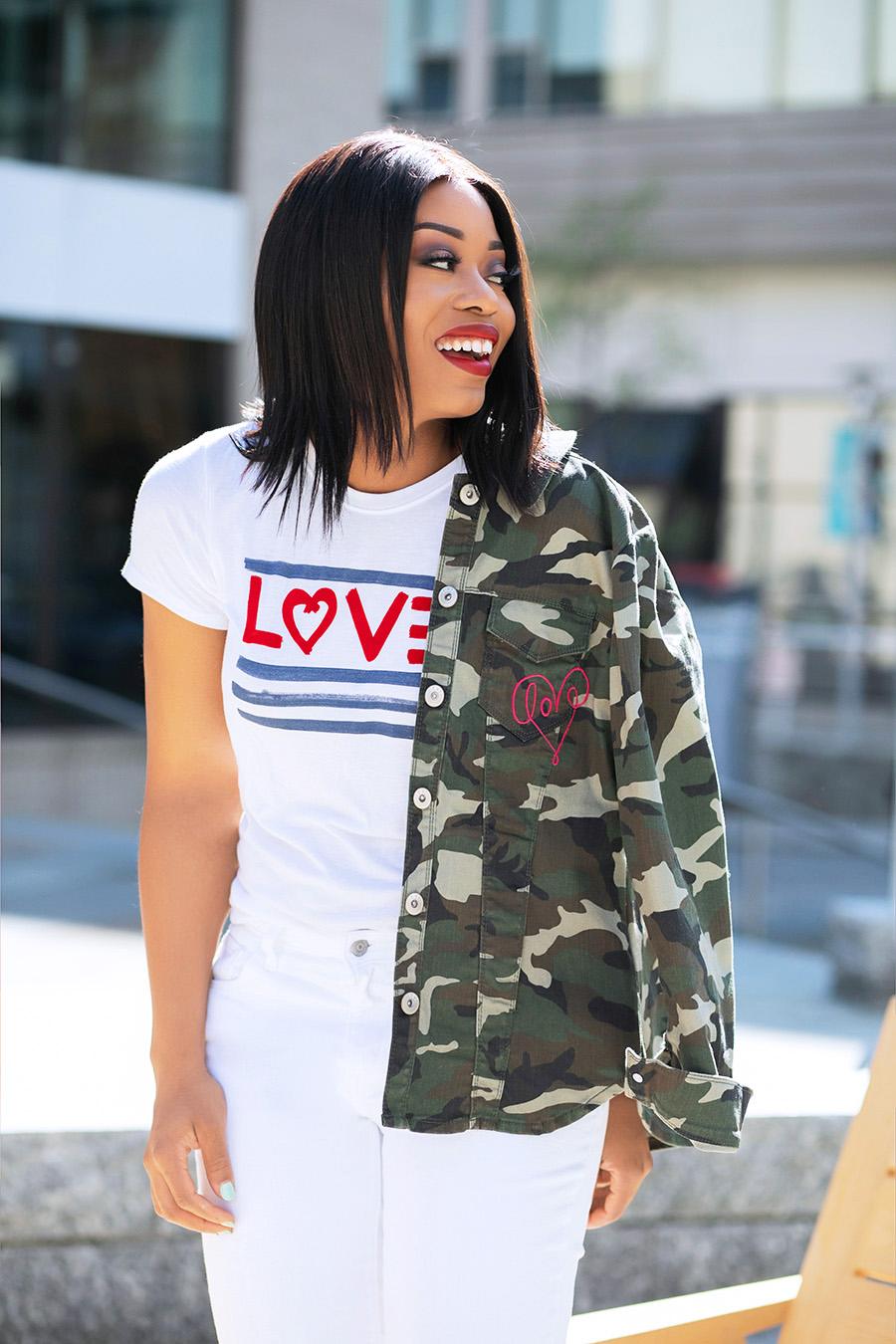 camo spring trend, www.jadore-fashion.com