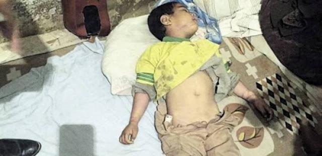 جريمة دموية تهز الشارع المصري.. لن تصدقوا كيف توفي هذا الطفل المتسول تعرفوا على التفاصيل الصادمة
