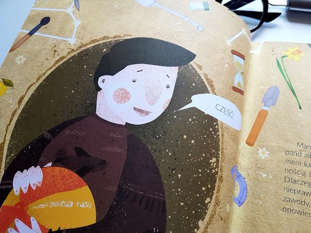 Niezwyczajne zawody - Nasza Księgarnia - książeczki dla dzieci - Ałła Gutniczenko - Julia Kołomojec