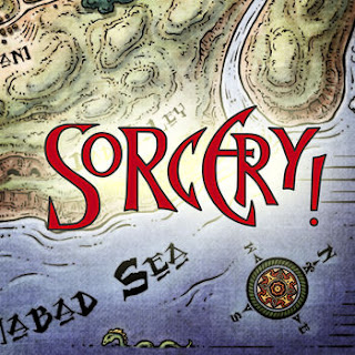 Download Free Sorcery iPad iPhone Mobile App Game