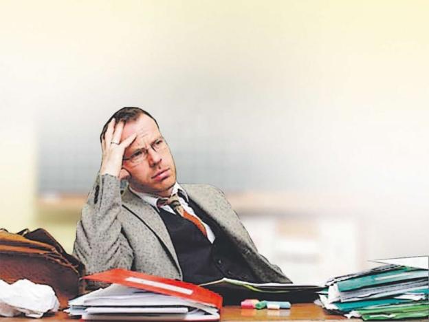 Hilang Sudah Kesoronokan Menjadi Guru