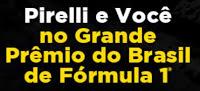 Participar Promoção Pirelli 2016 Você GP Brasil