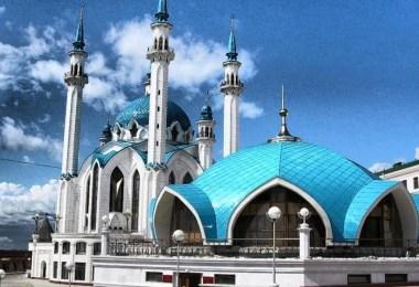 المساجد في يوغسلافيا