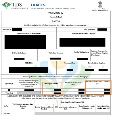 tax form for under 18